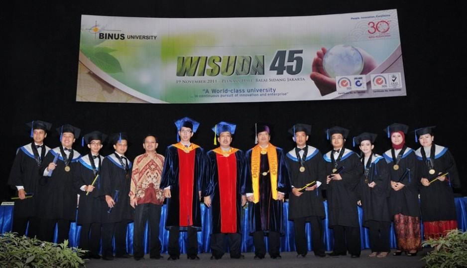 Orientasi Mahasiswa Batch 6