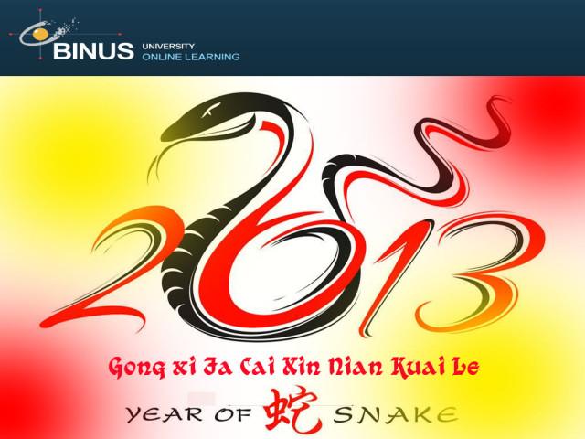 Gong Xi Fa cai Xin Nian Kuai Le