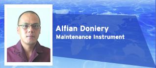 IRIANA – GENERAL MANAGER INET (INTERNET SERVICE PROVIDER)