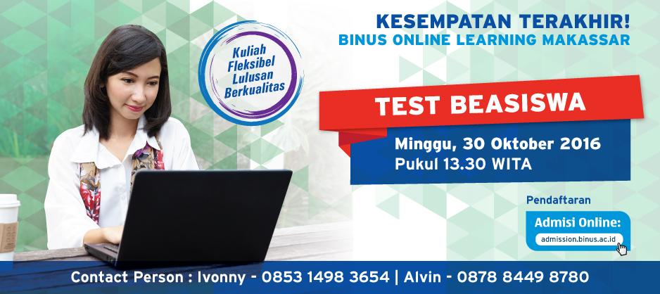 KERJA SAMA BINUS ONLINE LEARNING DENGAN Ikatan Awak Kabin Garuda Indonesia