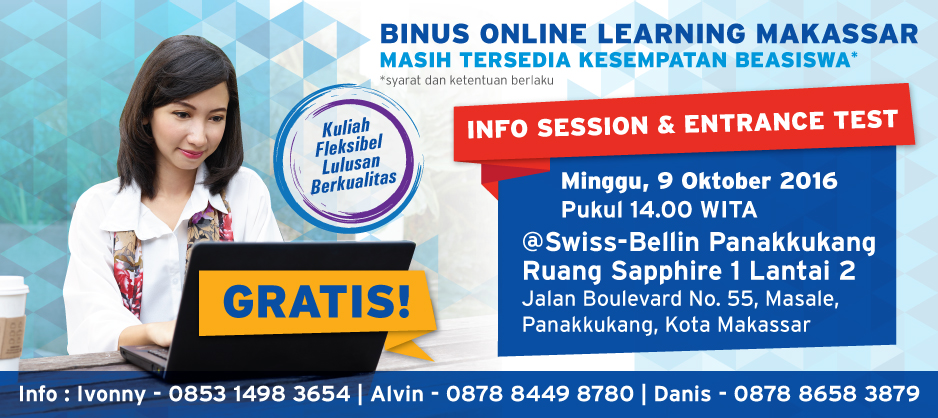 BOL-Infosession-&-Entrance-Makassar