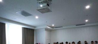FOTO : Kunjungan BINUS Online Learning ke Open University Malaysia, GlobalNxt University dan Nothingham University di Malaysia.