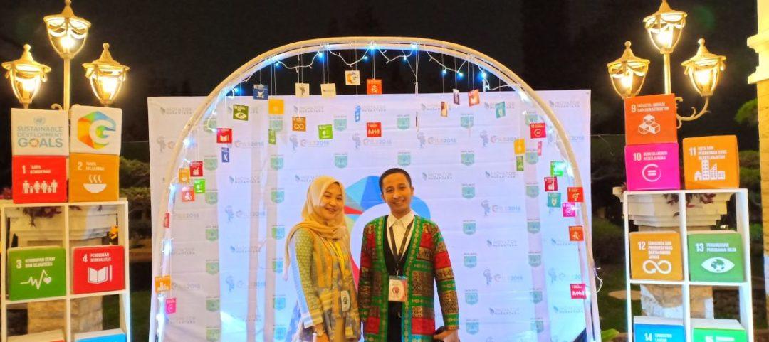 Mahasiswa BINUS Online Learning Meraih Runner Up Great Indonesian Leaders Summit (GILS) 2018