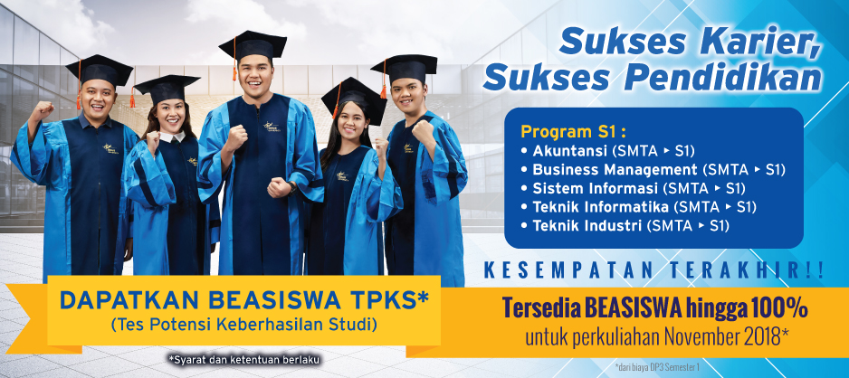 Info Session Binus Online Learning