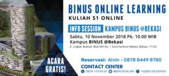 OPEN CONSULTATION LUAR JAKARTA