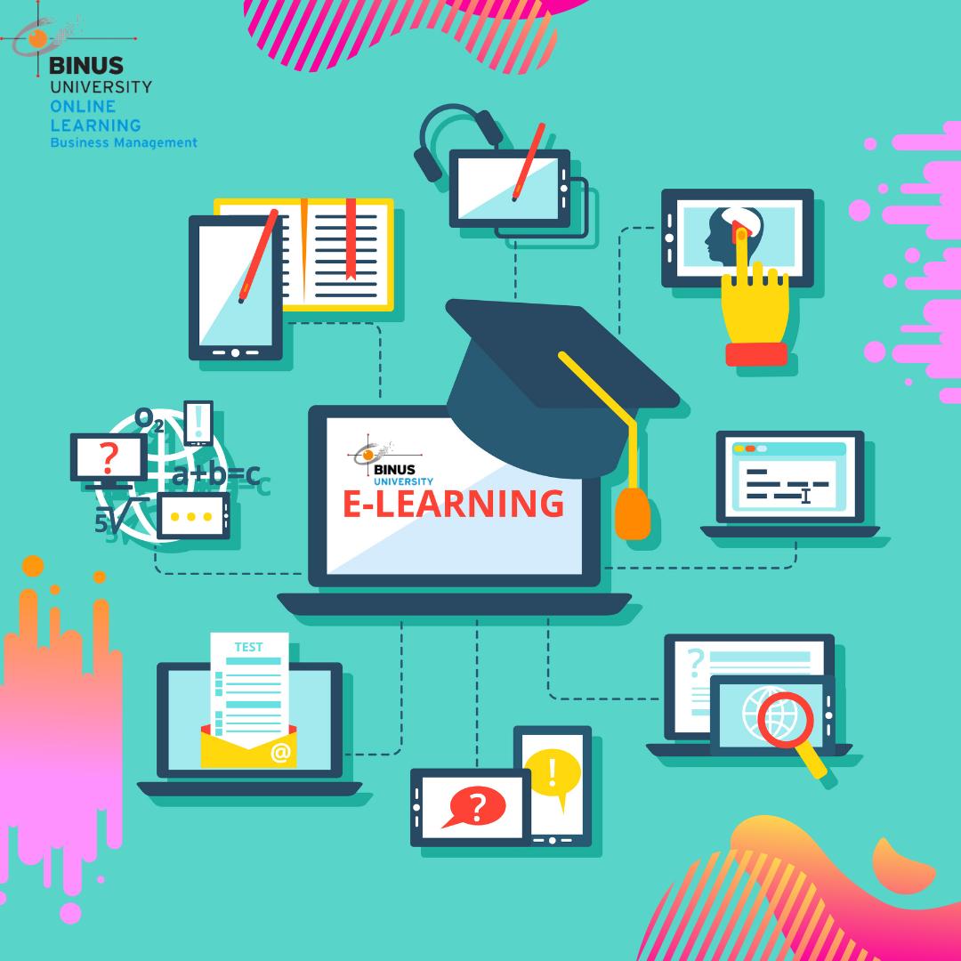 Massive Open Online Courses Binus University