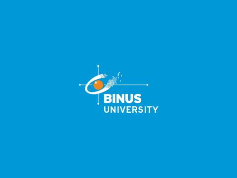 Info Session Binus Online @Jak Fm